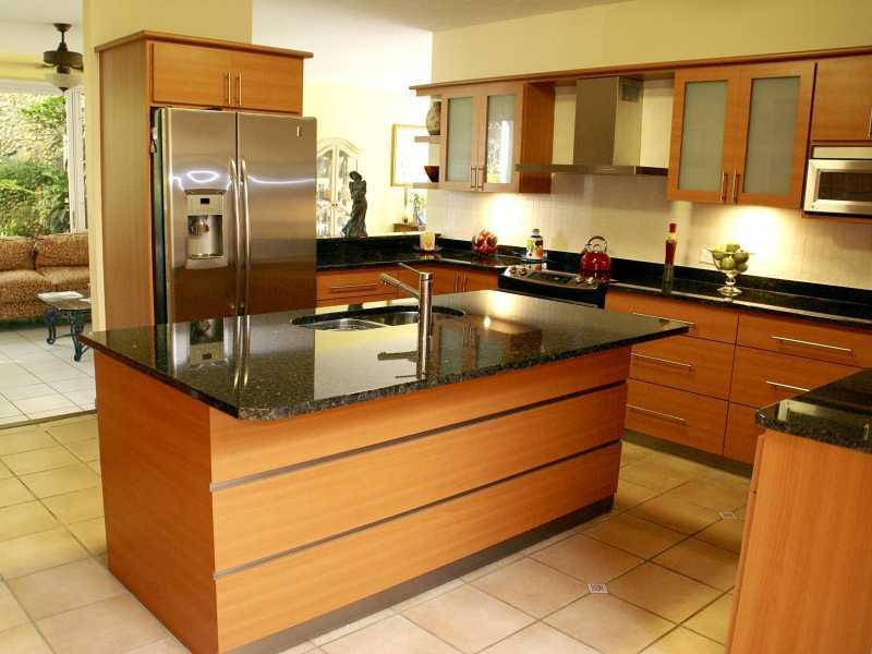 Cocinas hgo servicios y mobiliario - Acabados de cocinas ...